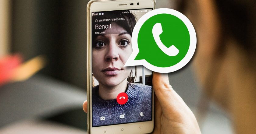 WhatsApp libera chamada de vídeo para Android e iPhone